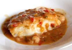 Un menú entre la tradició catalana i la cuina creativa