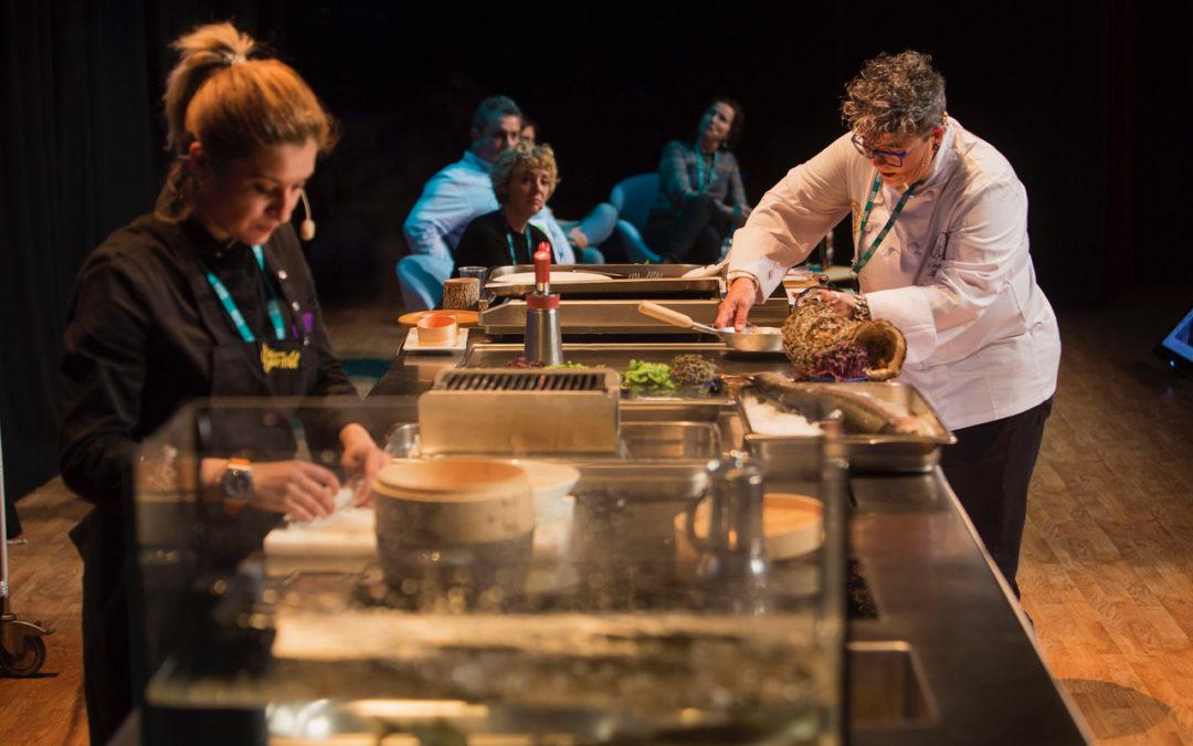 La gastronomia com a motor de desenvolupament rural a Osca