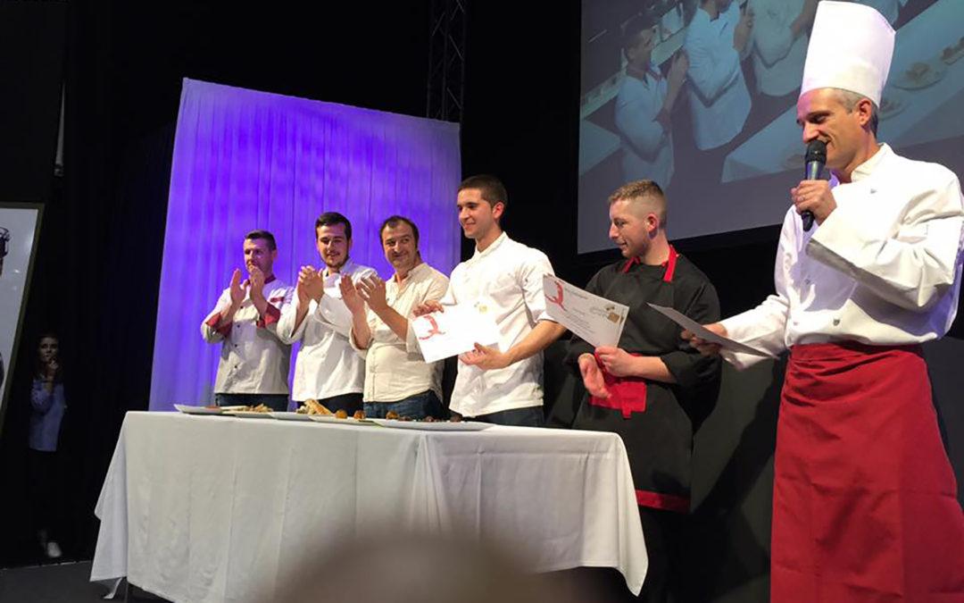 Vitaly Dovhenets guanya tres vegades el Fira Q de Balaguer