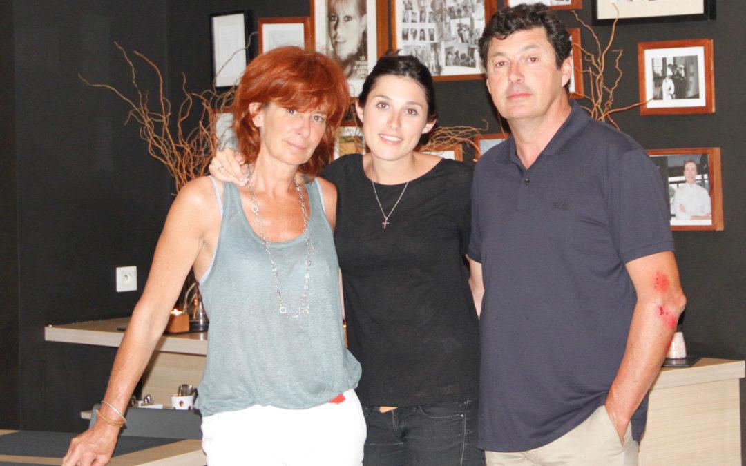 La família Danoy, hospitalitat i bon gust hoteler