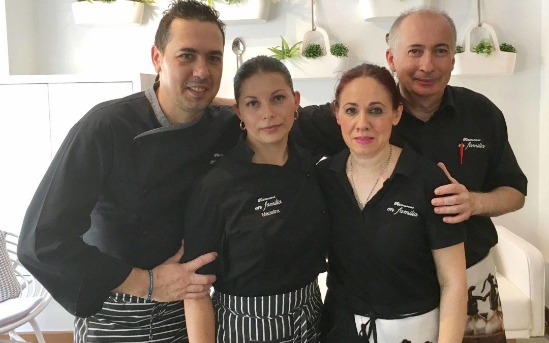 En Família, caragols i carns a la brasa amb sabor lleidatà i la garantia de Jordi Botargues