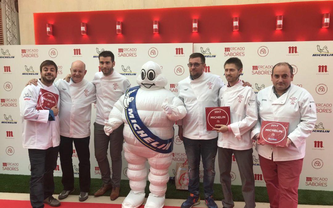 Lleida, en el 20 aniversario de los Bib Gourmand Michelin