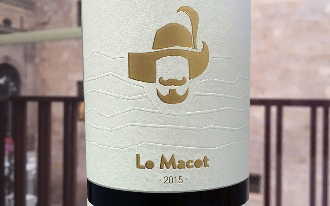 Lo Macot completa la família de vins DO Costers del Segre que Clos Pons fa per Plusfresc