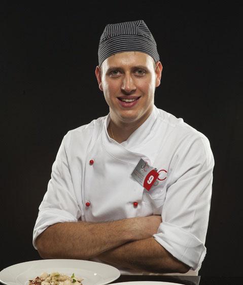 La Escuela de Hostelería acoge el XXIX Jóvenes Cocineros el 5 de març