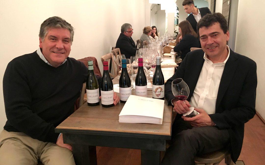 (Català) Cara Nord consolida el projecte de vins de terrer en alçada en Conca de Barberà i Montsant