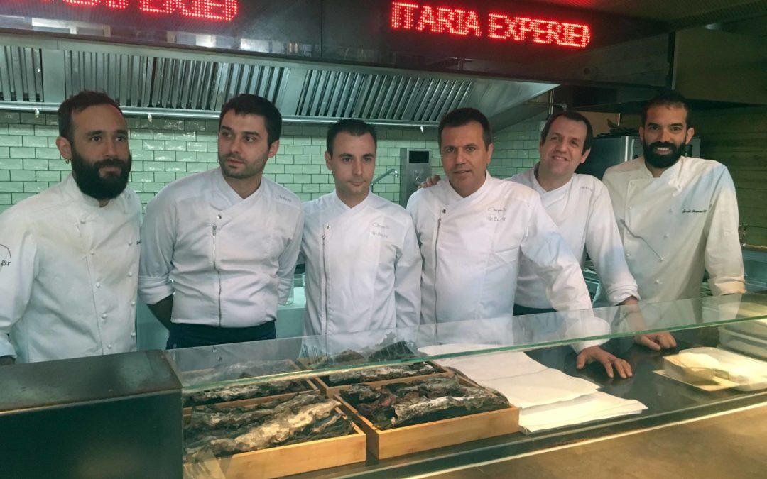 Alimentaria i Hostelco 2018 aposten per la gastronomia