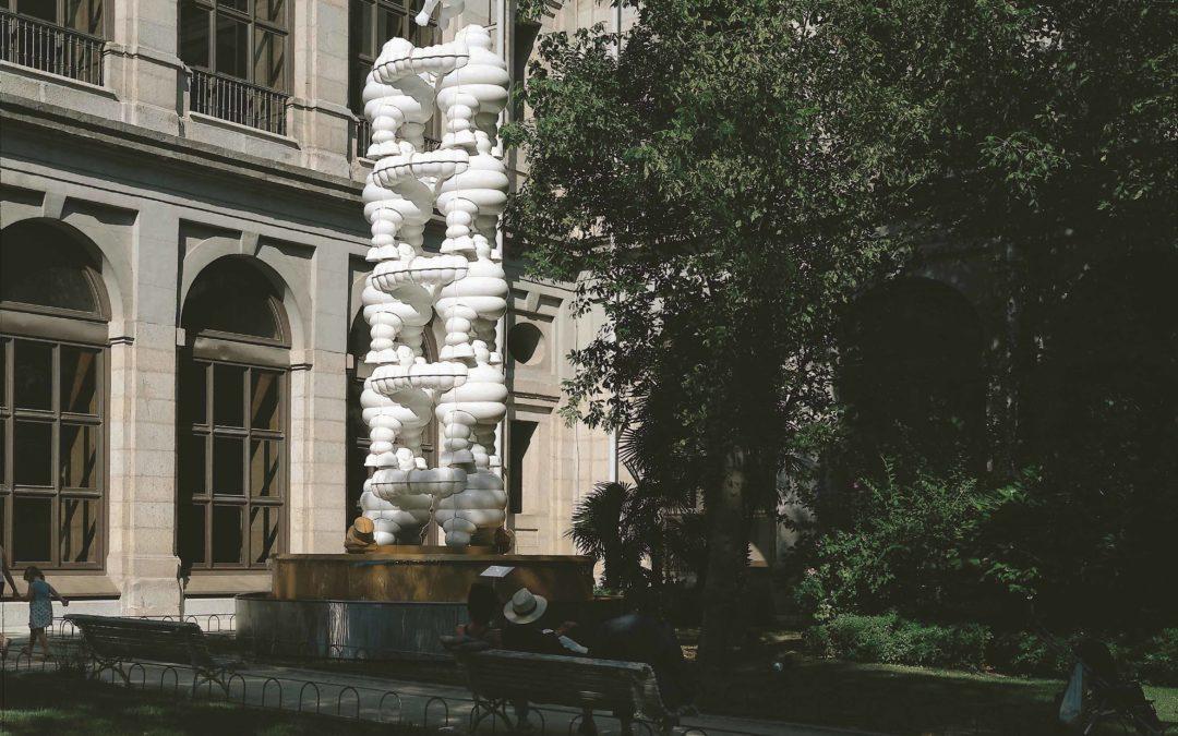 (Català) La Vinya dels Artistes aposta per Carlos Pazos, aquest 2018