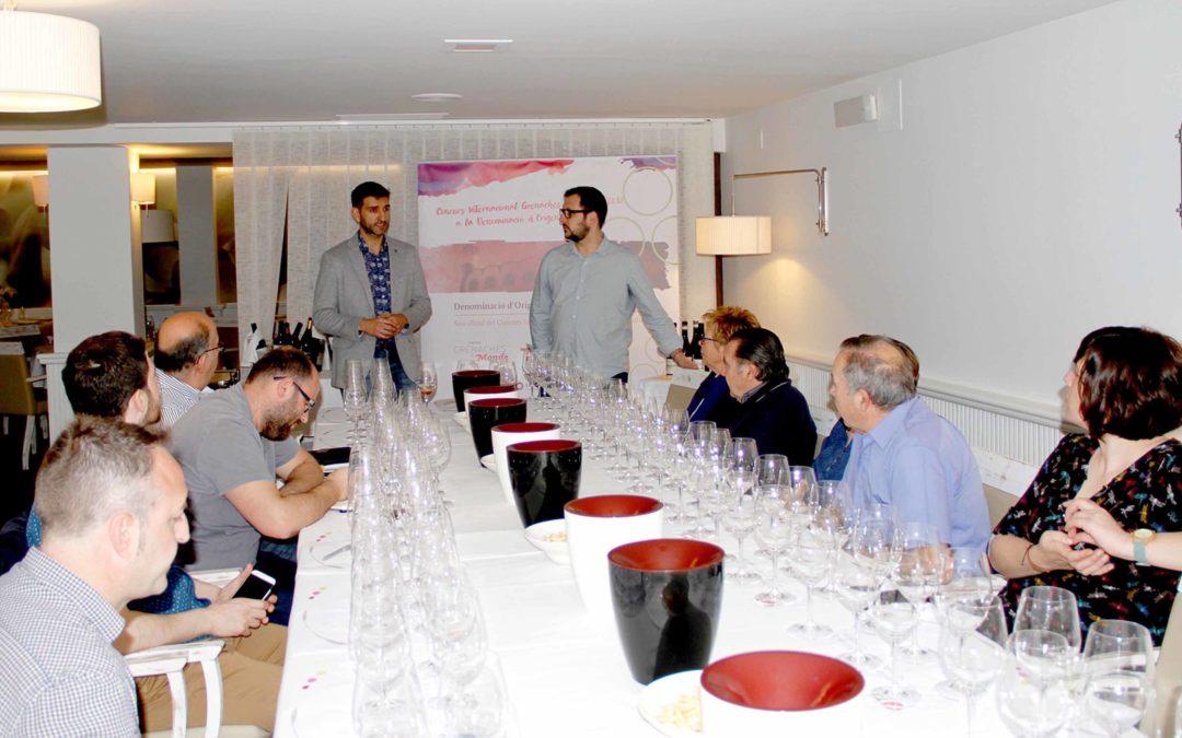 (Català) La DO Terra Alta promociona els seus vins de garnatxa a Lleida