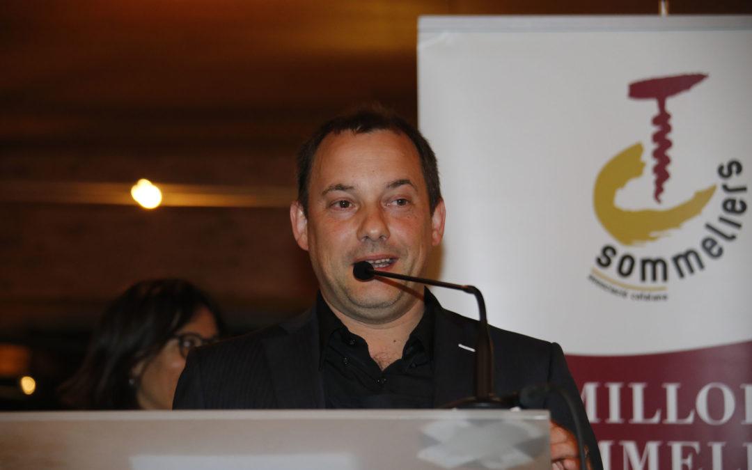 """Ferran Vila: """"la diversitat de Costers no la té cap altra DO catalana"""""""
