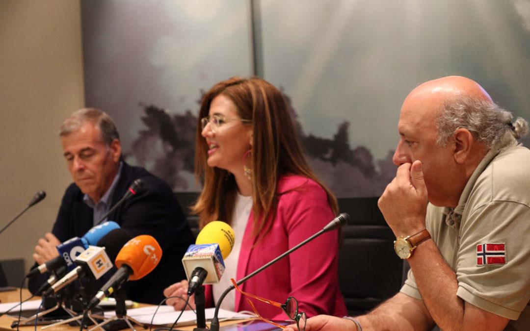 Un autocar des de Lleida, glaçoneres i carrers amb nom de vi, novetats de la Mostra del Somontano