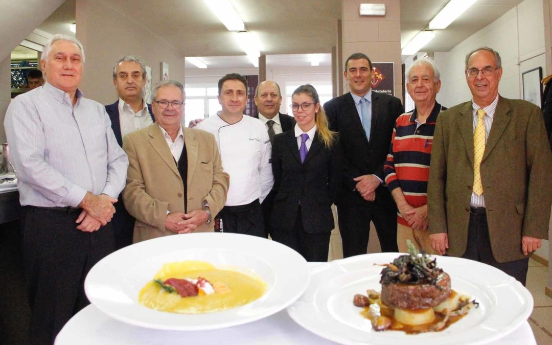 El Xup Xup Solidari creix amb Gastrobacus