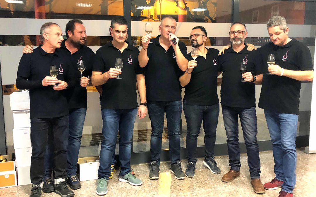 La Asociación Tastavins de Juneda programa una Feria de Vinos en junio
