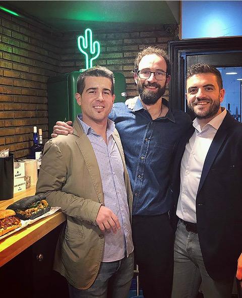 Diversidad de bocadillos gourmet en el nuevo Bokadium de Lleida