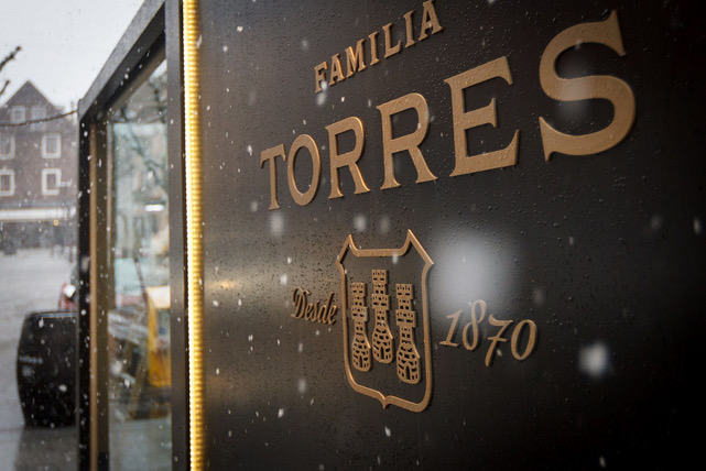 (Català) Nou 'pop up' de Torres a Vielha