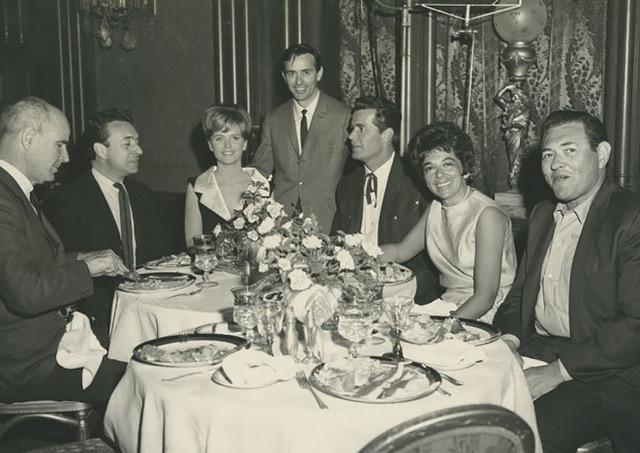 (Català) Ceferino Carrión, el càntabre que va fer les Amèriques i creà Jean Leon