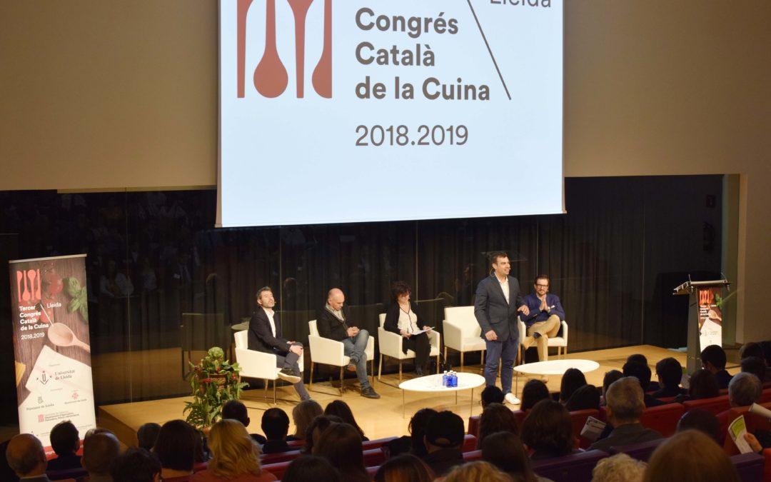 """(Català) Pere Castells:""""Cal aprofitar ciència i tecnologia per fer productes diferents marca Catalunya"""""""