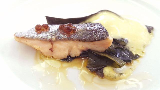(Català) Alfarràs ret homenatge a la cuina de Truita de Riu amb la 8a Mostra