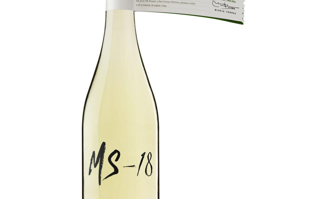 (Català) MS-18, de Malvasia de Sitges, el nou vi varietal de Jean Leon