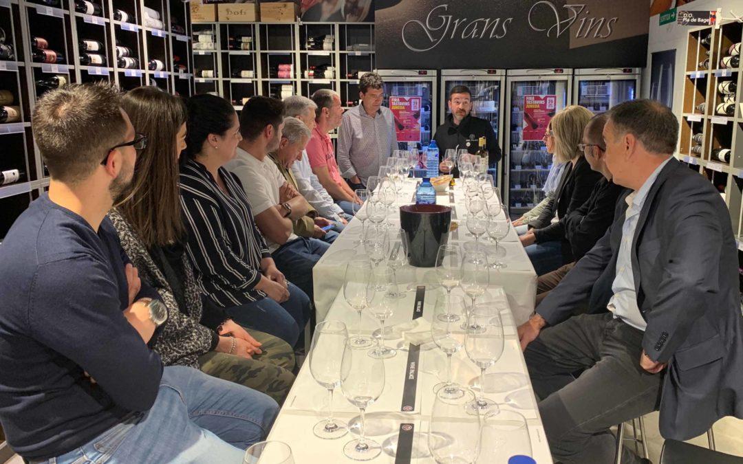 15è Aniversari del vi emblema de Tomàs Cusiné, El Vilosell
