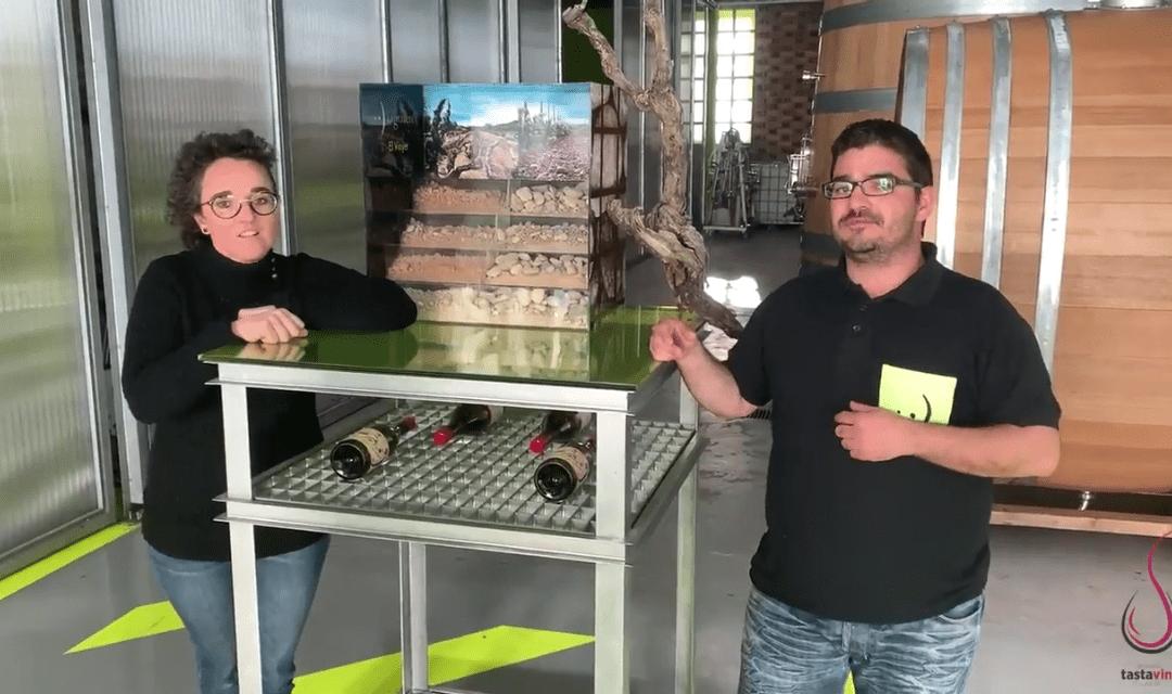 (Català) Jornades i degustació a Tastavins de Juneda