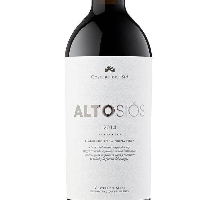 (Català) Alto Siós, un dels cinc premiats espanyols al Syrah du Monde