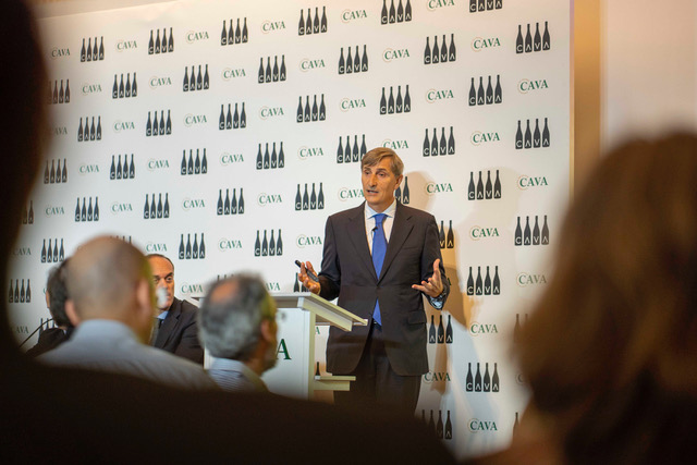 (Català) La DO Cava es reivindica com l'escumós tradicional amb més mercat internacional