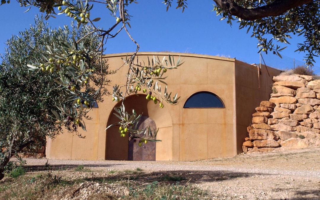 Sardinada popular a Mas Blanch i Jové en el marc del Dia Europeu de l'Enoturisme