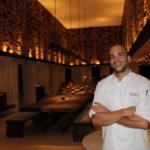 Marc Lores, xef dels restaurants Quila, Cire i The Warung de Bali