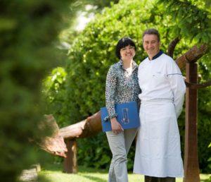 Àngel, del Restaurant Carballeira de Lleida, Premi Nacional d'Hostaleria d'Espanya 2020