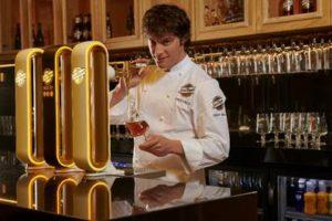 Cervezas San Miguel celebra el dia del xef amb els millors maridatges de varies estrelles Michelin