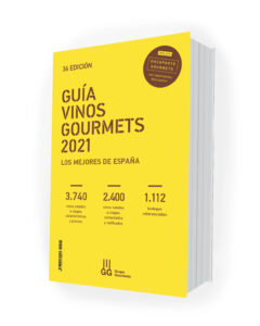 36 guia vins gourmets 2021, els millors vins d'Espanya