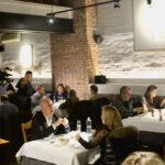 Èxit de participació i cobertura mediàtica dels 'early bird dinners'