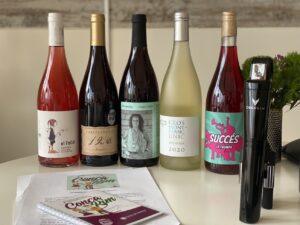 """Tast telemàtic Conca Rim amb vins 2020, """"una anyada per recordar"""""""