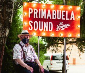 """El Bandarra ha presentat """"Primabuela Sound"""", el primer festival de música per a la tercera edat"""