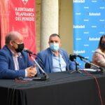 Grans artistes i vi als concerts en el Vijazz Vilafranca 2021