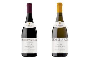"""Raimat presenta """"Raimat Turons"""", els seus primers vins de finca"""