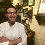 L'Antic Forn d'en Sergi Ortiz a Cervera, cuina d'inspiració nipona amb producte local