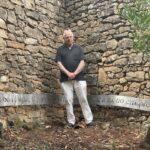 Antoni Llena porta el seu 'Món' a la Vinya dels Artistes