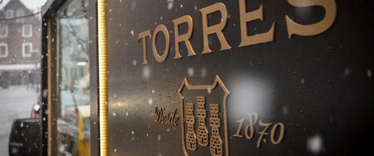 Familia Torres Lounge