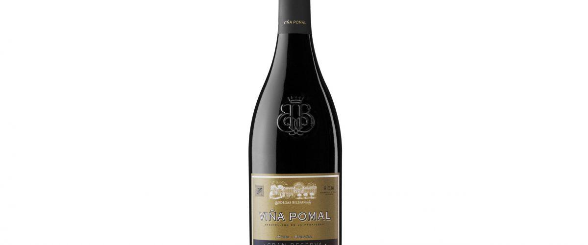 Codorniu, Viña Pomal, Gran Reserva, 2010, Rioja, Red Wine, Vino Tinto, Vi negre.